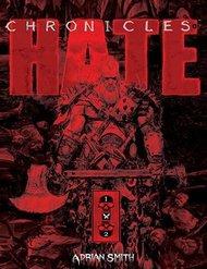 Biên Niên Sử Hận Thù - Chronicles Of Hate