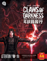 Claws Of Darkness
