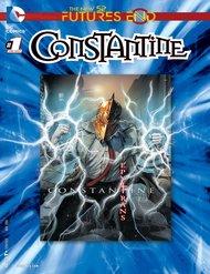 Constantine Futures End