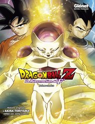 Dragon Ball Z – Frieza Hồi Sinh