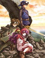 Dragon Quest 2 - Dấu Ấn Rồng Thiêng Ii