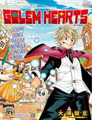 Golem Hearts
