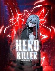 Hero Killer Boom