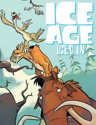 Ice Age Mini Graphic Novels