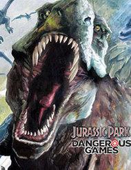Jurassic Park - Dangerous Games