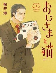 Ông Chú Và Con Mèo Mặt Bựa