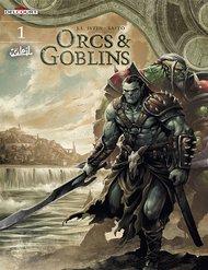 Orcs & Goblins - Hung Quỷ & Quỷ Lùn