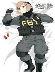 Police Service Lolicon Divison
