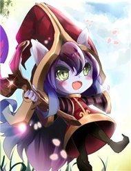 Purple Everyday Of Lulu