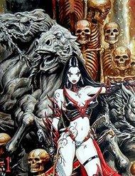 Requiem Hiệp Sĩ Ma Cà Rồng