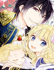 Royal Cinderella Mama
