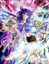 Saint Seiya: Chaos Chapter