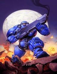 Starcraft 2009