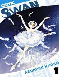 Swan - Vũ Khúc Thiên Nga