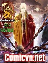 Tây Du Tầm Sư Phục Ma Lục