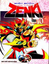 Tiểu Thần Zenki