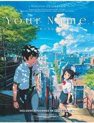 Your Name - Tên Bạn Là Gì?